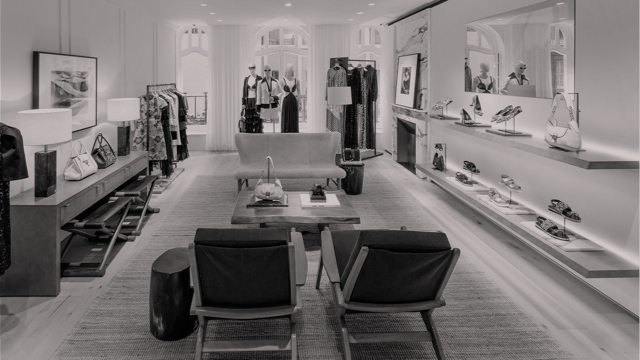 Vice President of Retail – US, Michael Kors